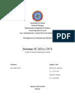 Cam - Unidad 4 - Tema 1 - Scada y Dcs