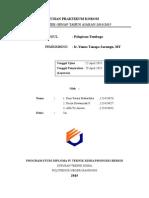 Laporan Uprak Elektroplating(Final)
