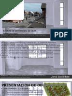 Informe de seguimiento de obra 2do semestre