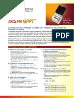 Controlador MPPT
