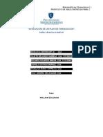 Matematicas Finaciera 2a Parte