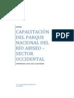 Informe Final Consultoria Abiseo
