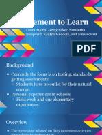 curriculum powerpoint