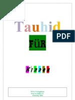 Tauhid für Kinder