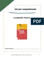 Cuadernillo Seleccion Por Competencias