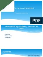 Chile Geografía