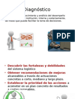 Diagnostico y metodologia