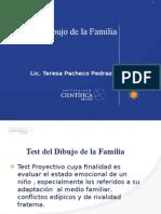 Test Del Dibujo de La Familia