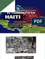 HAITI.pptx