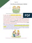 Transformações Do Discurso Direto Para o Indireto