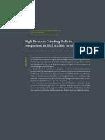 Molinos rotativos de alta presion