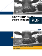 SAP for Diary
