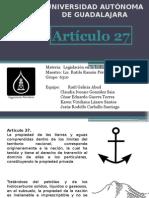 LEGISLACION EN INDS, PETROLERA
