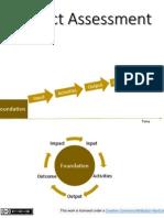 AVPN Capability Development Model - Impact Assessment