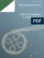 Video Surveillance Public Spaces