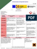 Ficha Técnica II 2-Picolina
