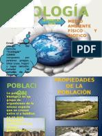 Diapositivas Ecología