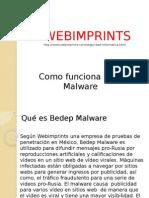 Como Funciona Bedep Malware