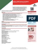 ZZ640G Formation Ibm Personnaliser Infosphere Mdm Advanced Edition