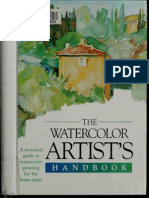 The Watercolour Artist s Handbook