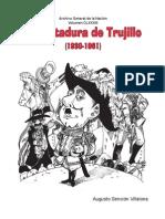 Historia La Dictadura de Trujillo
