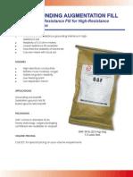 GAF Product Sheet