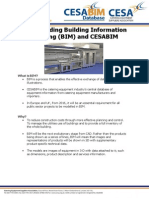 Understanding CESABIM PDF Proof