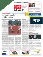 GazetaInformator.pl nr 186 / maj 2015 / Kędzierzyn