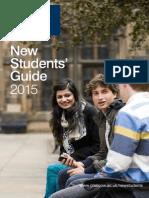Univ of Glasgow - Media
