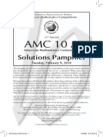 2010AMC10-Asolutions