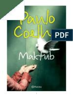 Paulo Coelho - (2005) Maktub