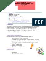 educ549 reading syllabus modification