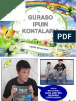 GURASO KONTALARIAK