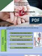 Cardiopatias Congenitas Acianogenas