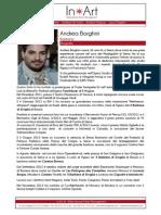 Andrea Borghini It CV