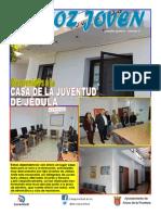 Revista La Voz Joven Nº5