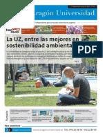 Aragón Universidad Nº 91