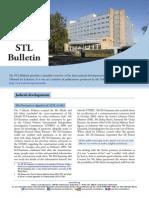 STL Bulletin - March 2015