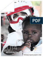 Annual report and accounts - 2014