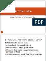 Sistem Limfa Edit