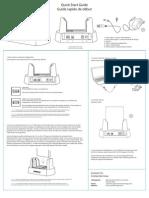Calvary USB 3.0 Quick Start Guide