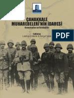 Çanakkale Muharebelerİ'nİn İdaresİ.pdf