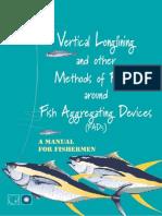 Vertical Longlining Fishing