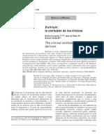 Revista Medica Chile Sind Confusional Agudo 2003