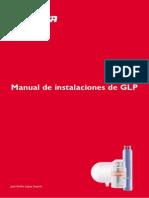 Manual Instalaciones GLP Cepsa I