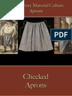 Female Dress - Aprons