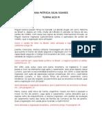 Atividade Int. Prvado