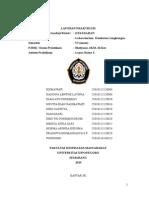 Laporan Praktikum Kesadahan 2015 Fix