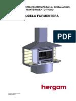 Libro de Instrucciones PDF