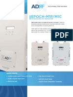 Epoch-M Repeater